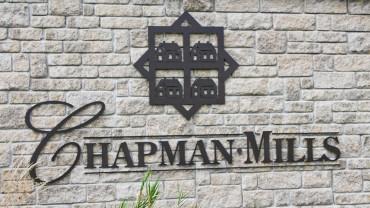 Living in Barrhaven Chapman Mills