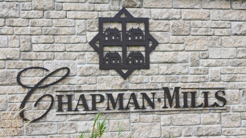 Living in Barrhaven Chapman Mills