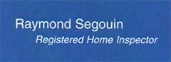 Raymond_Segouin-Home_Inspector_Logo