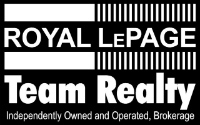 Royal Lepage Team Realty 100 Years